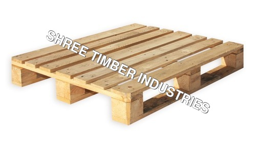 Chep Style Wooden Pallet