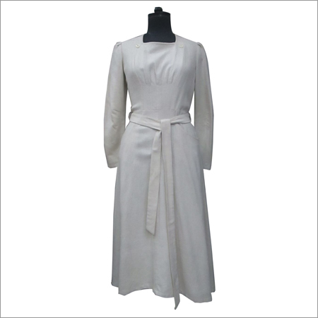 Raw Silk Women Dress