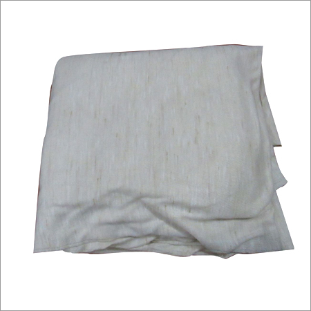 Wool Cotton Fabric