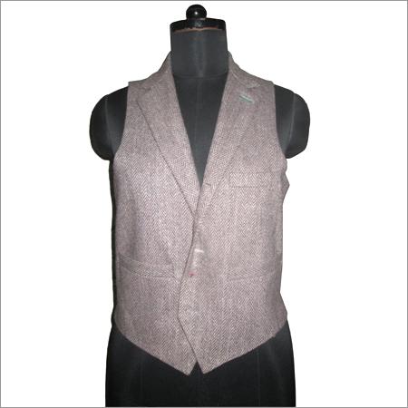 Woolen Waist Coat