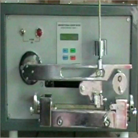 Unidirectional Scraping Tester
