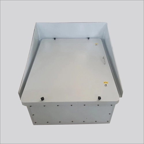 FRP Electric Junction Box with Canopy