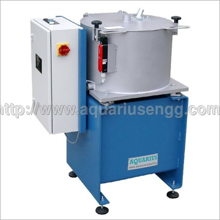 Coolant And Oil Cleaning Separators