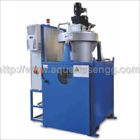 Paint Sludge Removal Systems