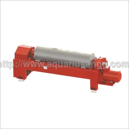 Sludge Water Separator