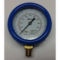 Low Pressure Gauge - RX-4010A