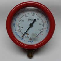 High Pressure Gauge – RX-4010B