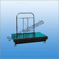 Digital Heavy Duty Platform Scale