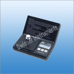 Pocket Weighting Scale