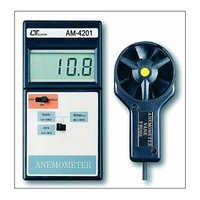 Digital Anemometer AM 4201