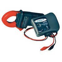 LCV Current and Voltage Logger