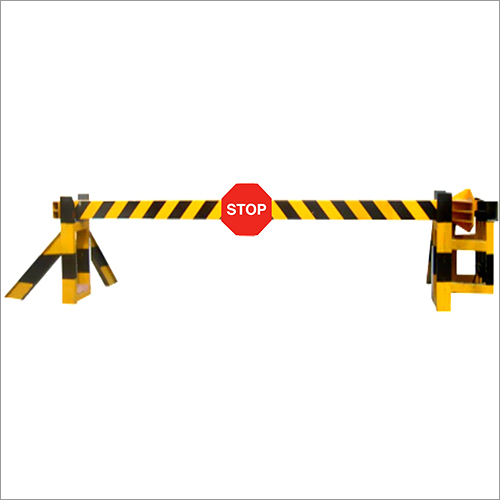 Hydraulic Drop Arm Barriers (Crash Rated)