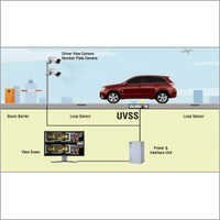 UVSS (Under Vehicle Surveillance System)