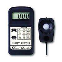 Digital Lux Meter LX 101A