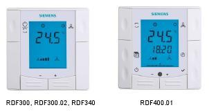 Digital Thermostat for AHU - RDF