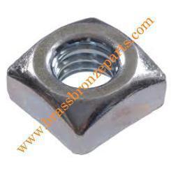 Aluminum Bronze Nuts