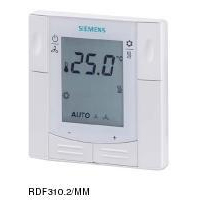 Siemens Digital Thermostat for FCU & Room