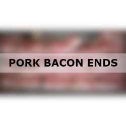 Pork Bacon Ends
