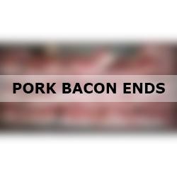 Pork Bacon Ends