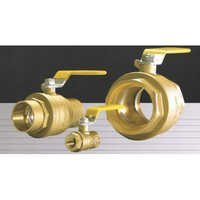 KITZ Brass Ball Valve