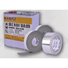 Closed Cell Polyethylene Aerofoam NBR Glue