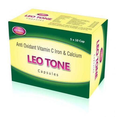 Leotone Capsules
