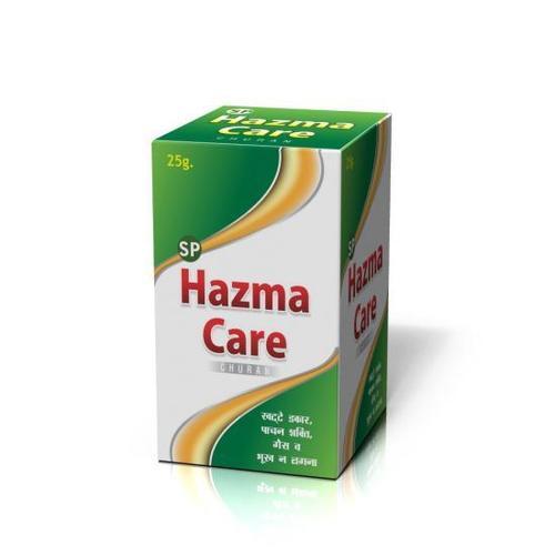 S.P HAZMA CARE CHURAN