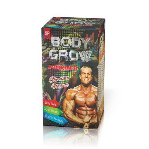 SP BODY GROW POWDER