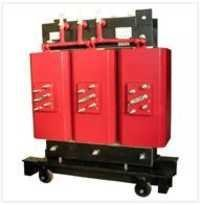 Resin Encapsulated Transformer