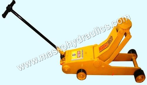 Heavy Duty Hydraulic Floor Jack