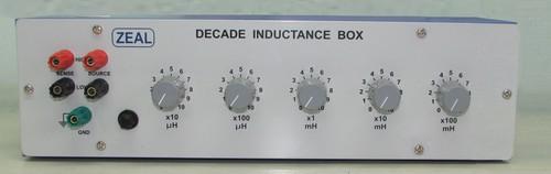 Decade Boxes