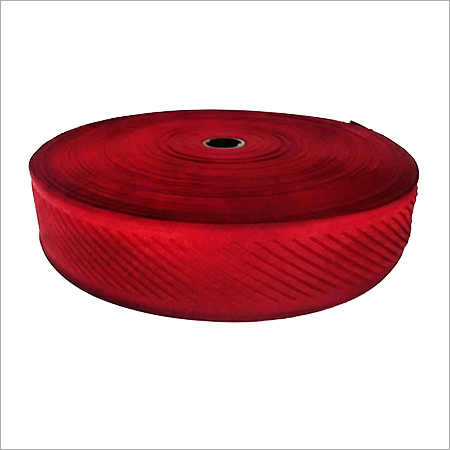 Maroon Mattress Tape