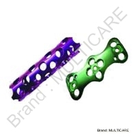 Cage Plate for Spine