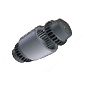 Continuous Sleeve Gear Coupling