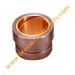 Nickel Aluminum Bronze Bushes