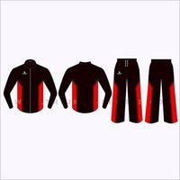 Cricket tracksuit Custom