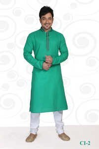 Wedding Wear Kurta Payjama