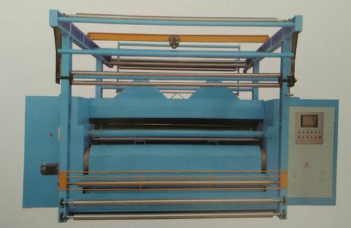 Double Rollers Polishing Machine