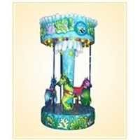 Mini Kids Carousel
