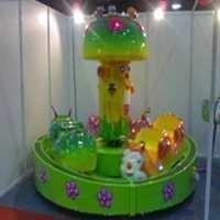 Mini Carousel