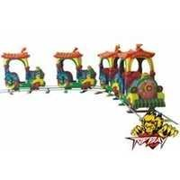 Kids Mini Train