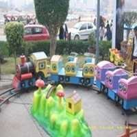 Kids Train Ride