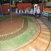 Kids Amusement Train