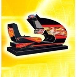 Driving Arcade Machine