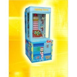 Lighthouse Arcade Machine