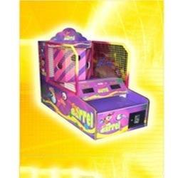 Redemption Arcade Games