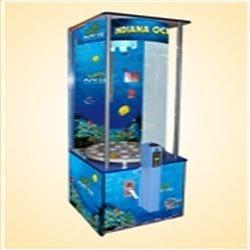 Arcade Self Redemption Game