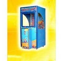 Choco Hut Arcade Games