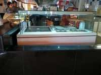 Cold Stone Ice cream Machine