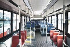 Aluminium Composite Bus Flooring